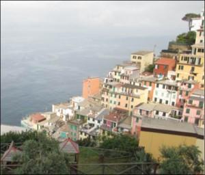 Italian Vacations in Riomaggiore, Cinque Terre