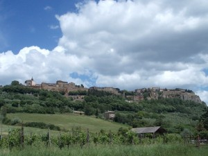 Things to do near Rome Italy, visit Orvieto