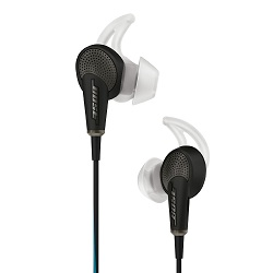 image of noise cancelling earbuds for sleeping
